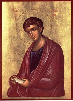 The Holy Apostle Philip