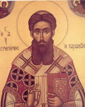 St Gregory Palamas, Archbishop of Salonica