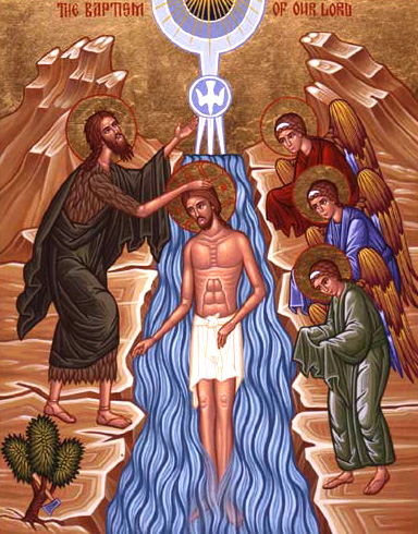 +++ The Theophany