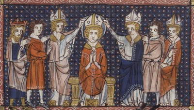 St Hilary, Bishop of Poitiers