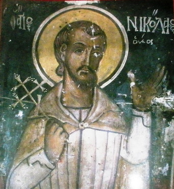 New Martyr Vukasin of Klepci, Serbia