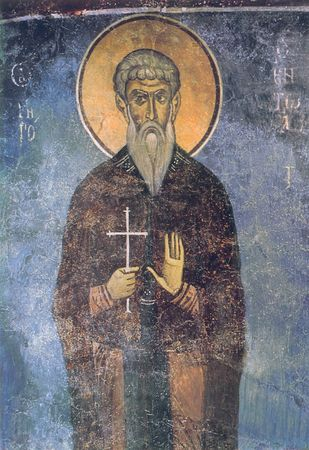 Venerable Gregory of Crete