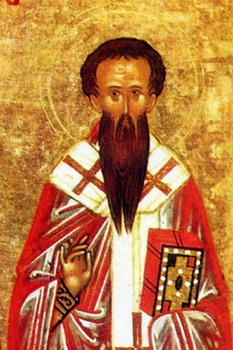 St Basil the Confessor