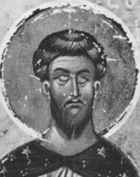 Martyr Alexander of Macedonia (305)