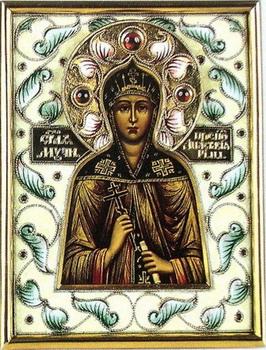 Свете мученице Василиса и Анастасија