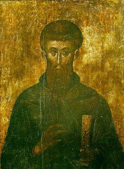 Venerable Nahum de Ohrid