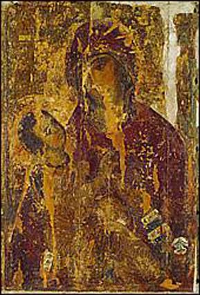Icon of the Mother of God of Kholm