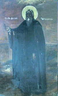 Venerable Anthony of Chernoezero
