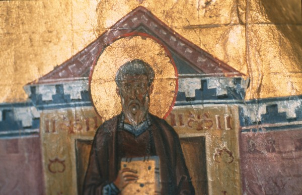 Venerable Marcian of Cyrrhus in Syria