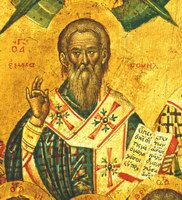 Martyrs Manuel, George, Peter, Leontius, bishops; Sionius, Gabriel, John, Leontus, Parodus, presbyters; and 377 companions in Bulgaria (814)