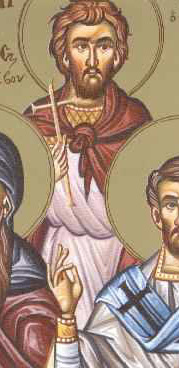 New Martyr Nicholas of Corinth (1554)