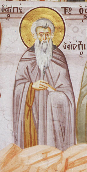 St Juvenal, Patriarch of Jerusalem