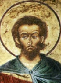 Martyr Abraham of Bulgaria (1229