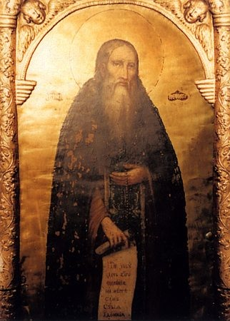 Our Holy Father Antony of the Kiev Caves