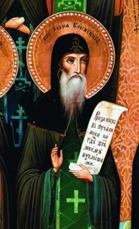 Venerable Jonah, abbot of Klimetz (1534)