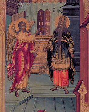 Synaxis of the Righteous Zacharias and Elizabeth