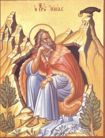 +++ The Holy Prophet Elias
