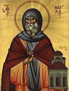Venerable Nilus