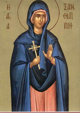 Venerable Polyxena (109)