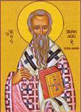 St. Dionysius I, patriarch of Constantinople (15th c.)
