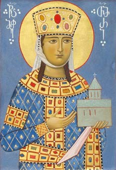 Saint Tamar the Great