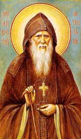 Venerable Ambrose of Optina (1891)