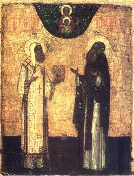 St John, Archbishop of Novgorod