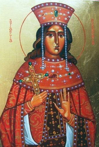 St Pulcheria the Empress