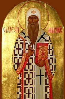 St Antony, Patriarch of Constantinople