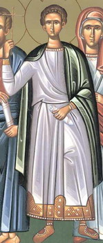 The Holy Martyr Varus